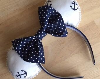 Disney Cruise Mickey Ears