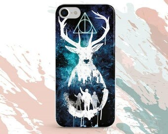 Harry Potter iPhone 6 Plus Case Potter iPhone 6 Case Phone Case iPhone 5s Case iPhone Case iPhone 7 Case iPhone SE Case case phone iPhone 5C