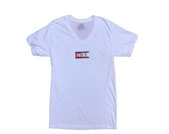 NiCE USA (V-Neck)
