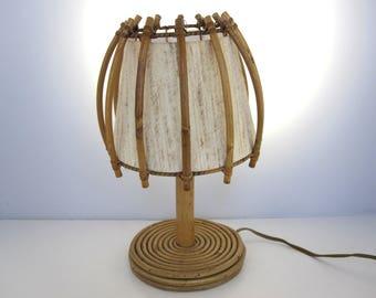 luminaires et clairage vintage etsy fr. Black Bedroom Furniture Sets. Home Design Ideas