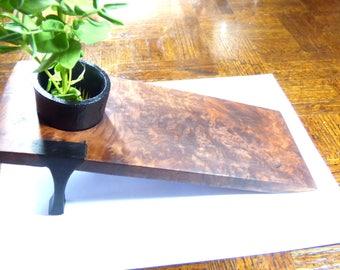 Ikebana Redwood Burl