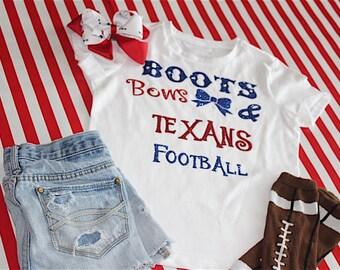 a6146acd houston texans girl shirts