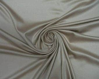 Wool and cashmere very high quality Haute Couture fabric