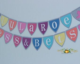 LuLaRoe Banner, LuLaRoe Inspired Banner, LuLaRoom Banner, LuLaRoe Consultant Banner