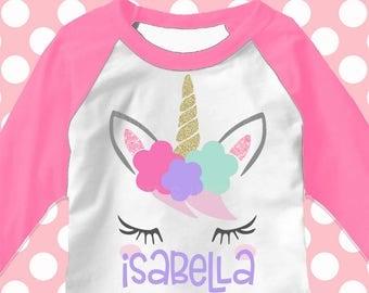Unicorn svg, Unicorn with eyelashes, Gold horn unicorn, Unicorn face svg, SVG, DXF, unicorn birthday, unicorn head svg, ice cream svg