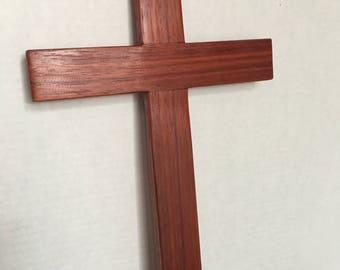 African Paduk cross