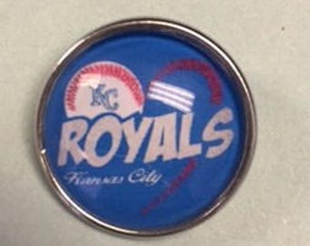 New Style 'Royals' 18mm Interchangeable Snap