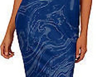 ProSphere Women's Marquette University Ripple Dress (MU)