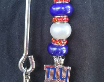 New York Giants Keyfinder