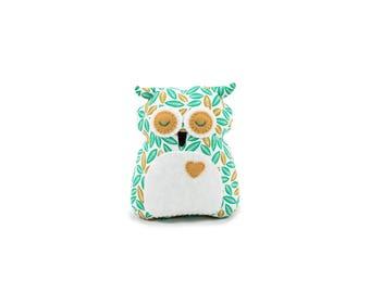 Owl Cushion Simone Junior