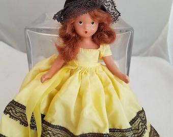 Vintage Nancy Ann - A Sweet October Maiden, Rather Shy #196
