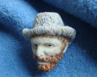 Van Gogh's object #3