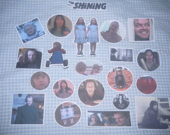 the shining / 21pc sticker pack