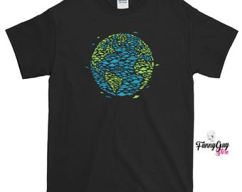 Ufo Invasion T-shirt Ufo T shirt Cute Ufo Tee Ufo Lover Tee Cool Ufo T shirt Ufo T-shirt Invasion T shirt Alien Invasion Tee Invasion Tee