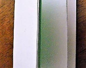 Blank zine, mini art journal, blank journal, mini journal, notebook booklet