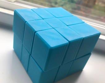 I-Cube Bumpoid 3x3x2