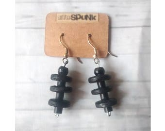 pendientes hippies bohemian slopes