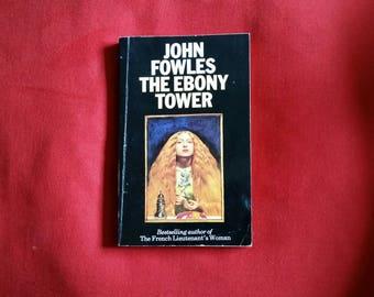 John Fowles - The Ebony Tower (Granada 1983)