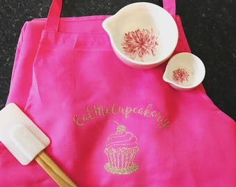 Personalised Apron, Cooking Gifts, Baking Apron, Cooking Apron, Kids Apron, Adult Apron, Kitchen Accessories, Baking Gifts, Gifts For Chefs