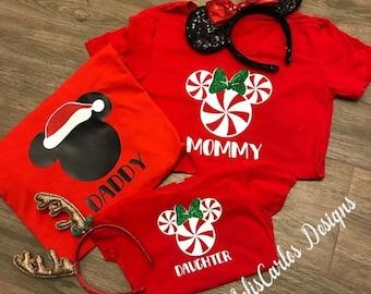 Disney Christmas Shirts   Disney Family Shirts   Disney Shirts   Christmas Family Shirts   Disney Trip Shirts   Disney Cruise Shirts  
