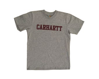 Carhartt Shirt Mens Size Small