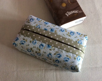 Tissue holder/Tissue cover/Travel tissue cover