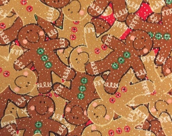 Ginger Bread Bandana