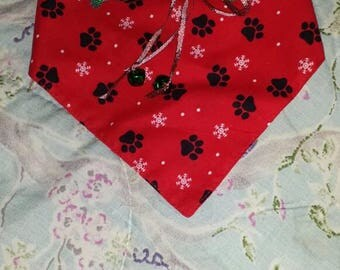 Cat or dog bandanas