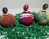 Just for Boys-Gift Set-Baseball Bath Bombs-Natural Organic Handmade Kid Bath Bomb-Bath Fizz-Surprise MLB figure inside-BathBomb Gift Set