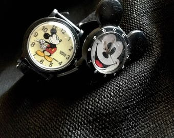 Watch Lot: ft. M-I-C-K-E-Y Mouse