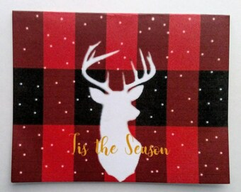 Tis the Season Christmas cards