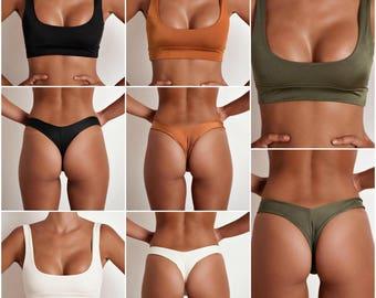 Bikini Sport Cut