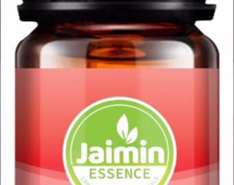 Sacred Heart Oil - Jaimin Essence - Pure Sacred Heart Oil - 15ML