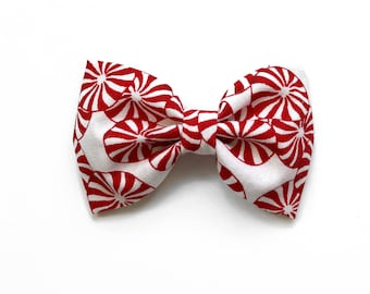 Lila Bow, Peppermint