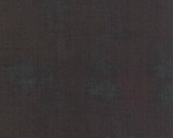 Sedona Sunset #1 and Binding - Moda Grunge Basics Expresso (30150 310)