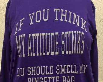 Ringette Attitude!