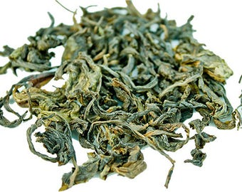 Malawi Loose Leaf Green Tea - Buy one get one free!