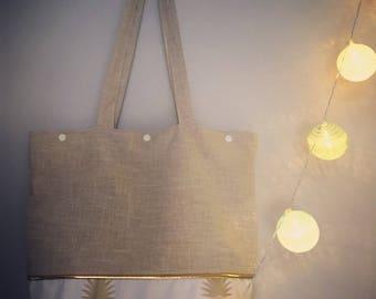 """Bag """"tote bag"""""""