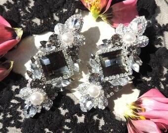 Earring fashion woman female jewelry jewelry