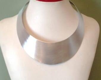 Aluminum base for a necklace -1 mm-set 5 pcs/ / Алюминиевые основы для колье- 1 мм- комплект 5 шт