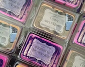 Fiver Friday, Enchanted Fandom wax melts