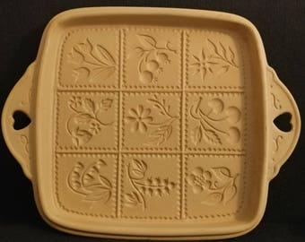 Shortbread Cookie Mold by Brown Bag Cookie Art Co.