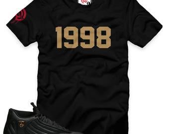 DMP 14 1998 T-Shirt