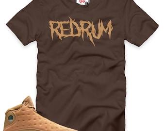Golden Harvest 13 Redrum T-Shirt
