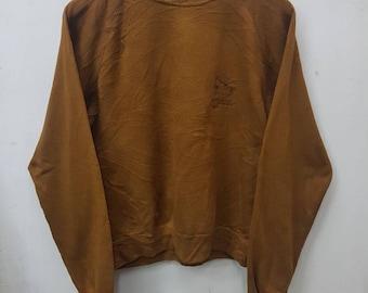 Vintage Oneill Sweatshirts Pullover Jumper Nice Design Medium Size
