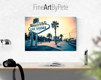 Las Vegas Sign, digital download, instant download, prints, wall art, home decor, wall hanging, posters, poster, photo