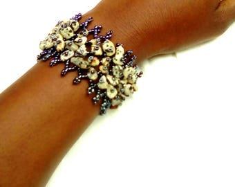 SALE!!!! Gemstone bracelet, Zulu bracelet,Maasai bracelet, African bracelet, bohemian, boho, african jewelry,bead bracelets , Trendy jewelry