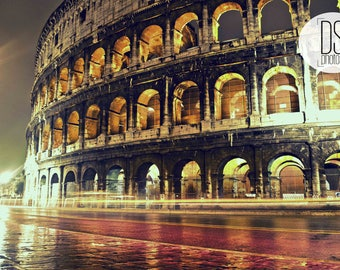 coliseum picture,rome digital print,italian monument printable,italian picture,roman monument,europe architecture,rome city picture,coliseo