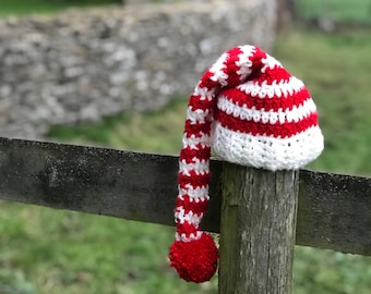 Child's Elf hat