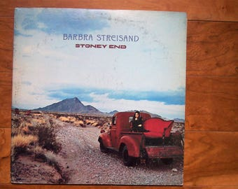 Stoney End, Barbra Streisand